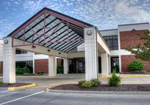 Cass Hospital